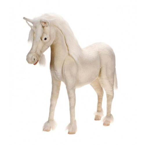 """Willow"" Unicorn Horse"