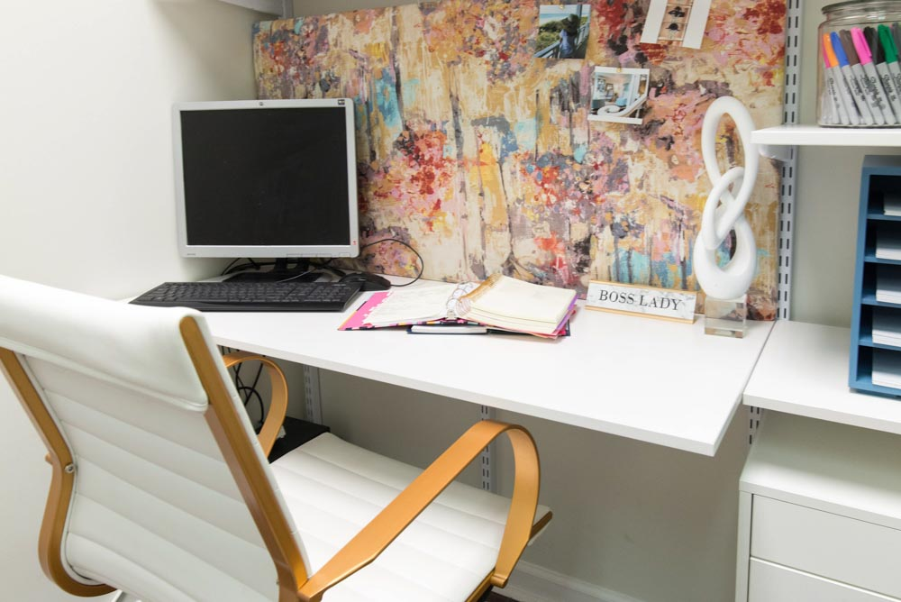 Best Tips for Office Organization