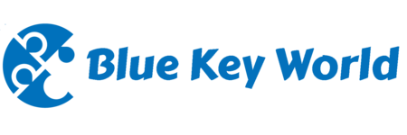 Blue Key World