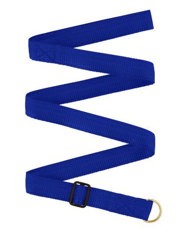 Scooter Lead / Tow line / Carry Strap - Blue - HIKS