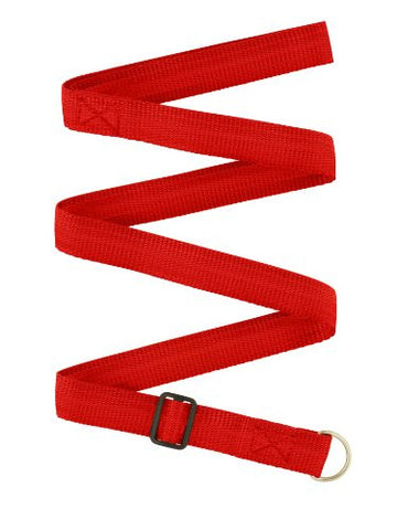 Scooter Lead / Tow line / Carry Strap - Red - HIKS