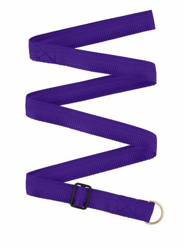 Scooter Lead / Tow line / Carry Strap - Purple - HIKS