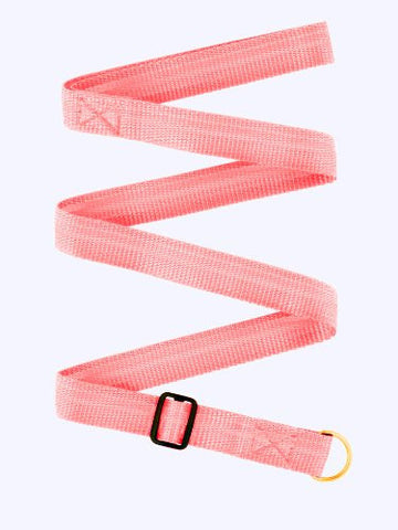 Scooter Lead / Tow line / Carry Strap - Pink - HIKS