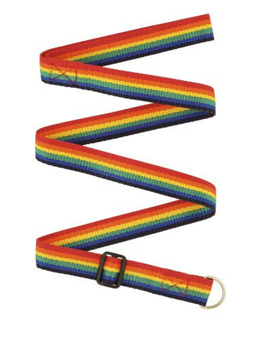 Scooter Lead / Tow line / Carry Strap - Rainbow - HIKS