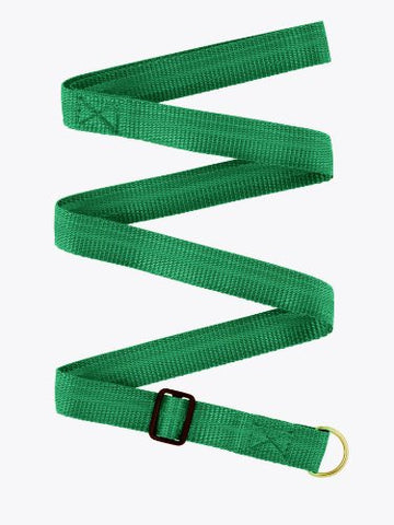 Scooter Lead / Tow line / Carry Strap - Green - HIKS