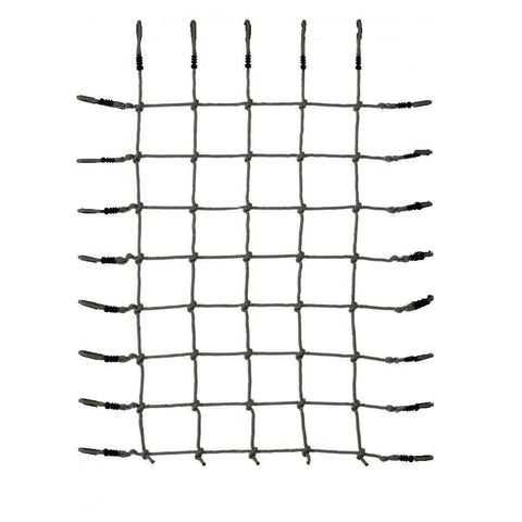 Kids Climbing Net for Climbing Frames and Play House 180 cm by 150 cm - HIKS