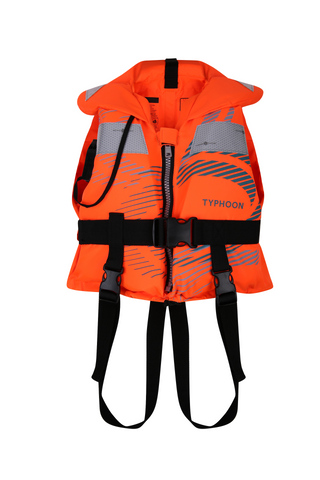 Typhoon FILEY Childs Life Jacket Vest 100N