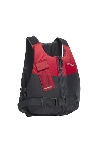Red GUL Gamma Buoyancy Aid - HIKS