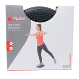Premium Fitness Balance Cushion Air Wobble Stability Cushion - HIKS