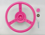 HIKS Toy Steering Wheel - HIKS