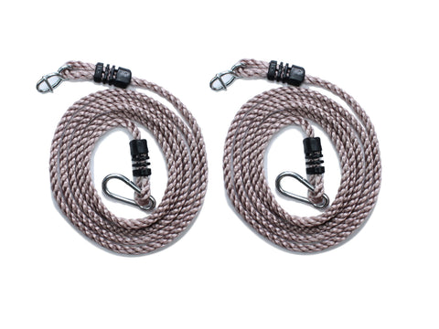 HIKS Tree Swing Conversion / Extension Rope - HIKS