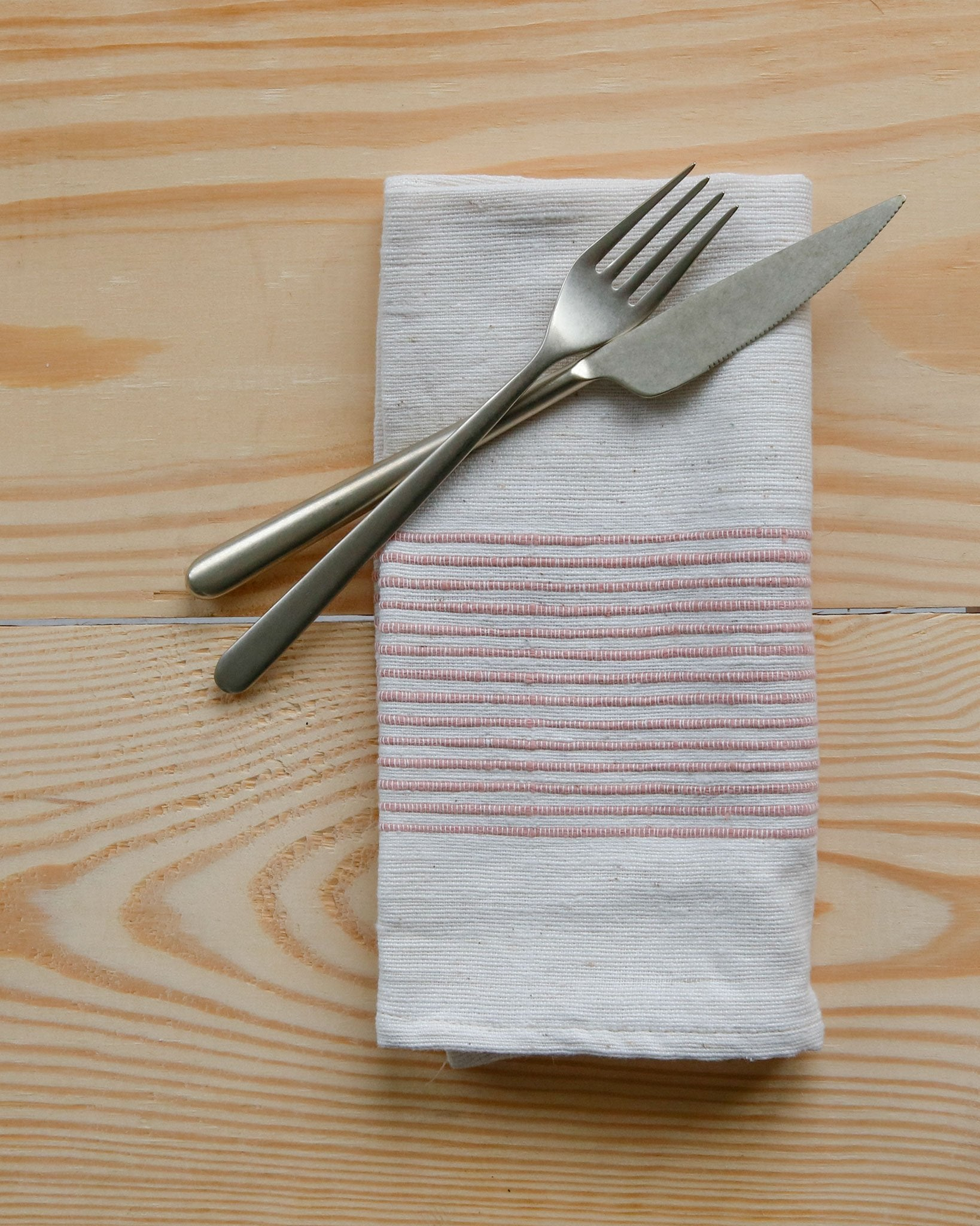 Ethiopian Cotton Napkins