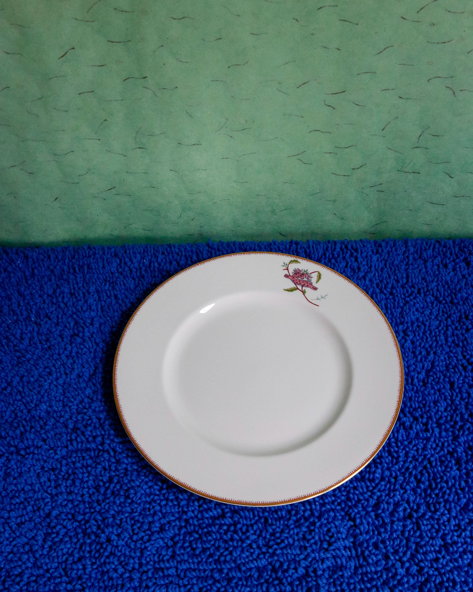 Mythical Creatures Dinnerware
