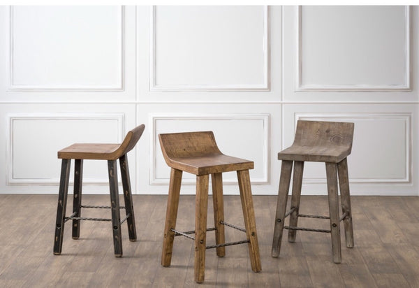 Munchen counter stool