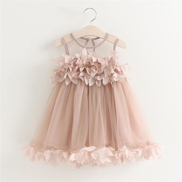 The Cute Summer Dress