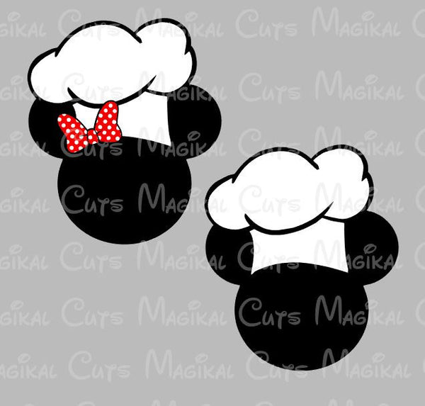 2019 Disney Trip Mickey Ears Instant Download SVG FILES