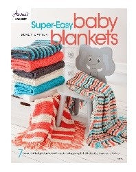 Super-Easy Baby Blankets