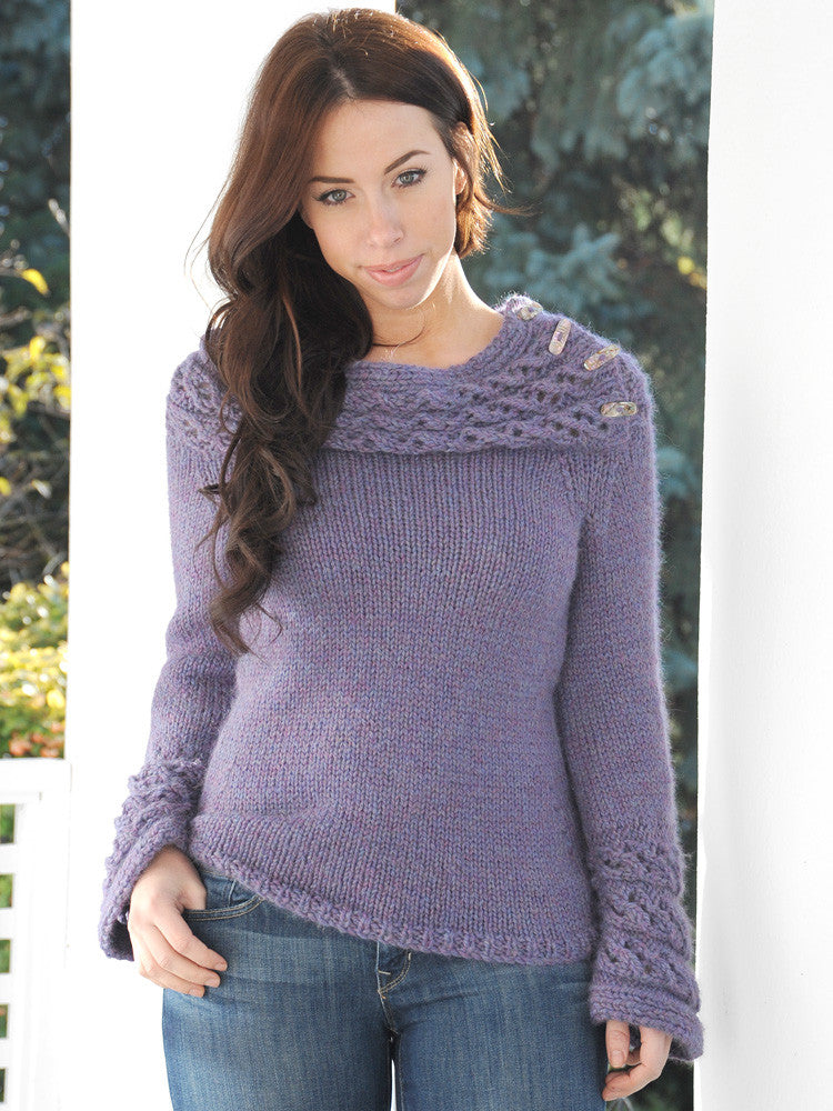 Leaflets from Diamond Luxury Collection - Passionknit