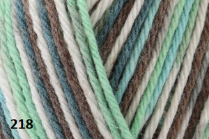 Snuggly Baby Crofter DK - Passionknit