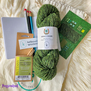 Kelbourne Woolens Year of Gifts