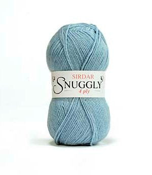 Snuggly 4 Ply