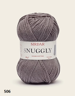 Snuggly Double Knit