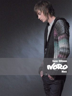 Noro Men Book