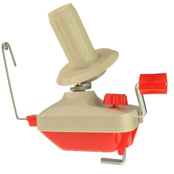 Red Ball Winder