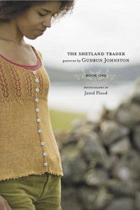 The Shetland Trader Book