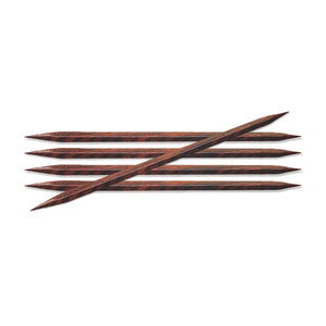Cubics Double Pointed Needles 6""