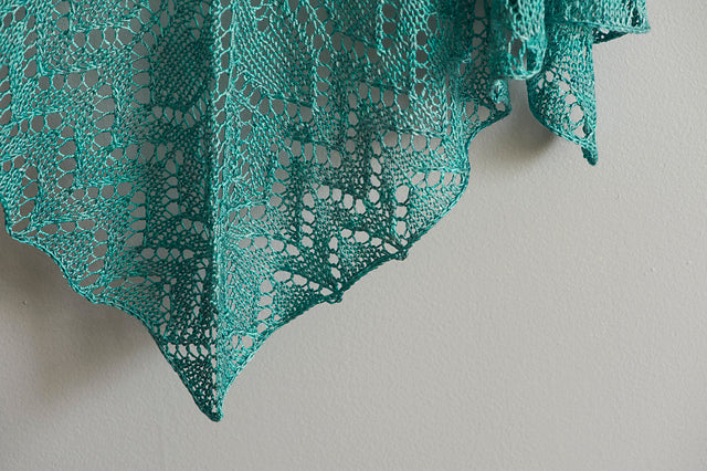 Introduction to Lace