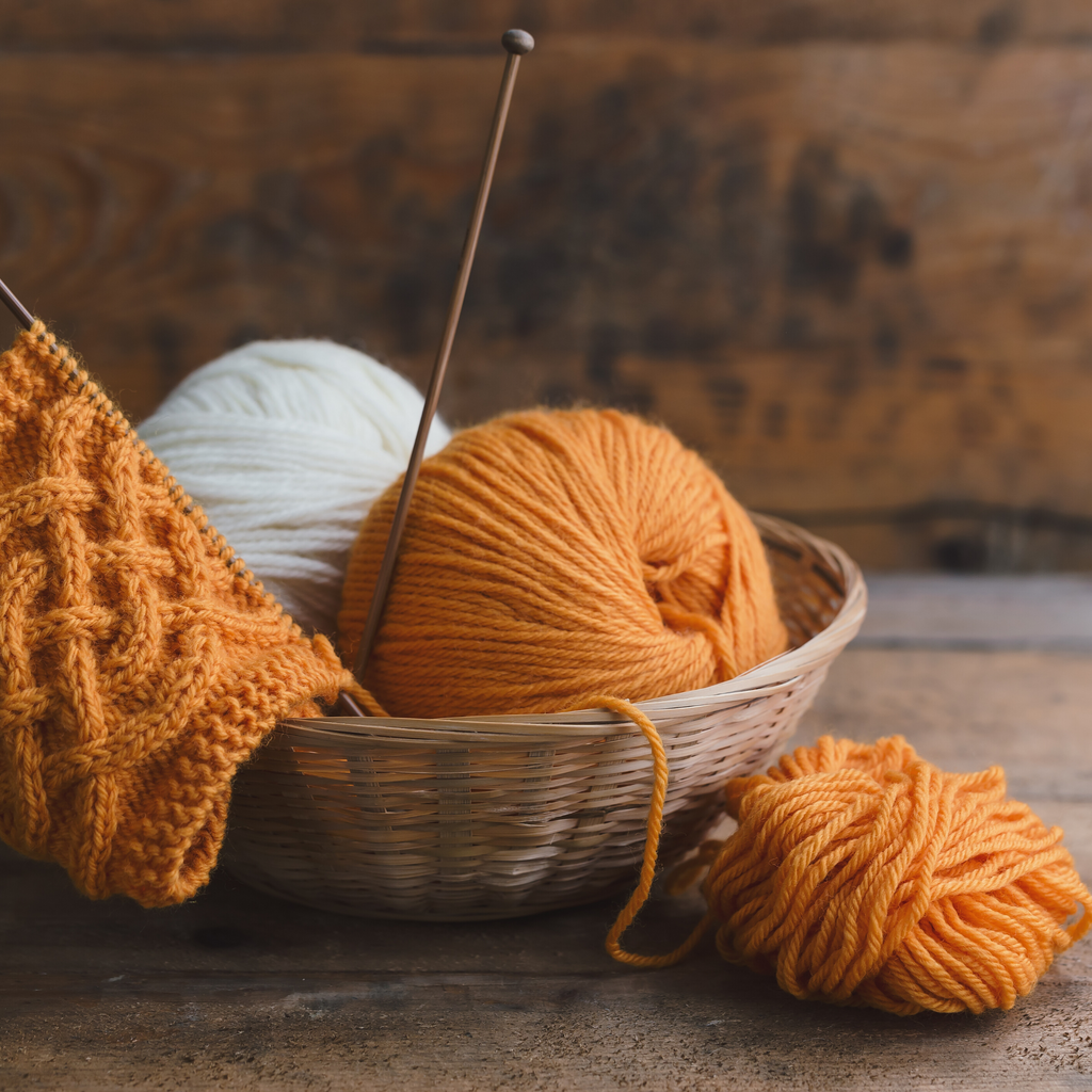 Knitting 102: Next Steps - Purl - Passionknit
