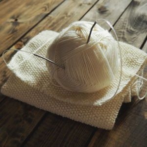 Beginner Class: Learn to Knit