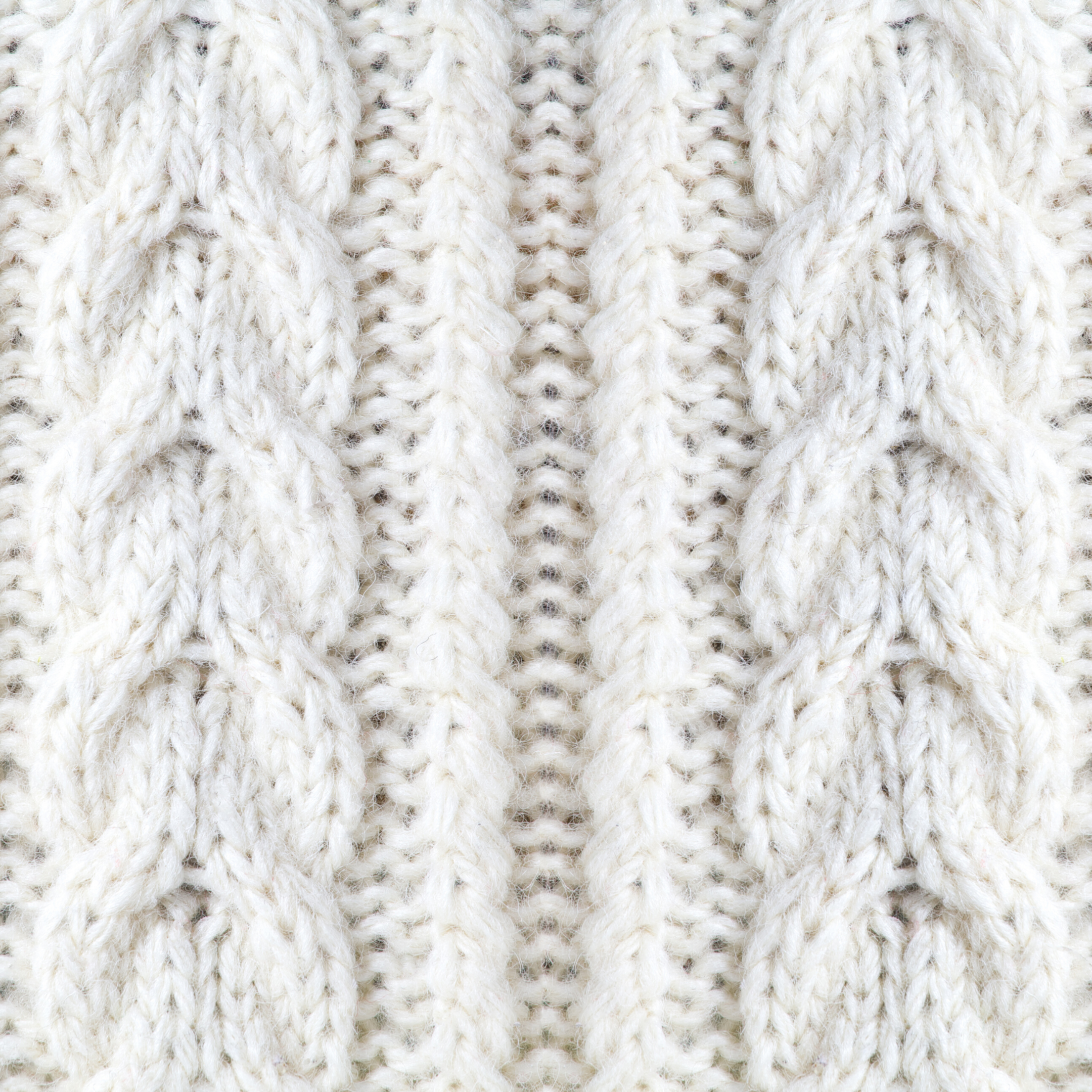 Introduction to Cables - Passionknit