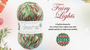 Christmas Special Edition Sock Yarns 2020