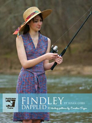 Findley Dappled book JMF4