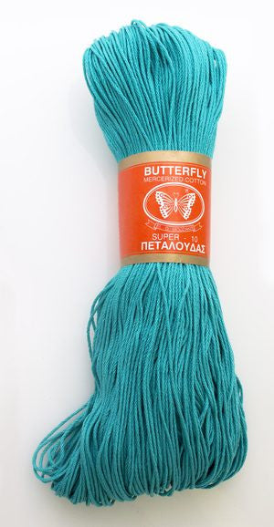 Butterfly Super 10 - Passionknit