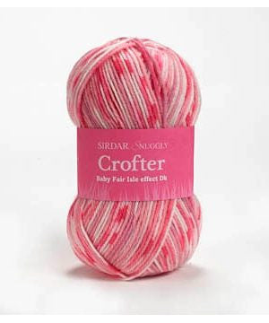 Snuggly Baby Crofter DK