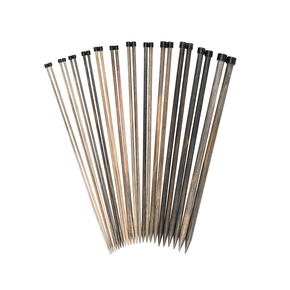 "Lykke Single Pointed 14"" Needles"