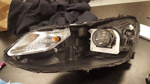 2014+ Chevrolet Cruze G5MD2S Retrofit C-Bracket