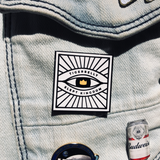 Slept Kingdom Pin