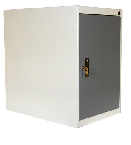 Heavy Duty Modular Cabinets - Swing Door