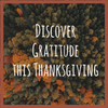 Easy Ways to be Grateful this Thanksgiving