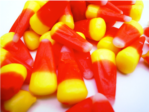 How to Survive Halloween Temptations