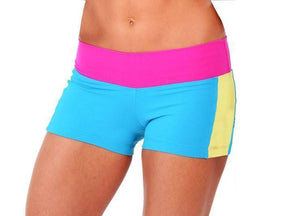 Fit Chic Shorts