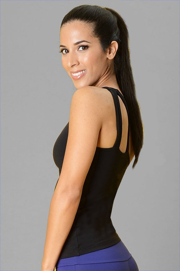 One Shoulder Top