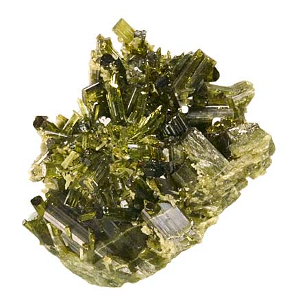 Vesuvianite #18144