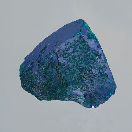 Azurite and malachite #20487