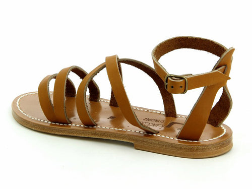 K Jacques St Tropez | Antipolis Naturel Sandals