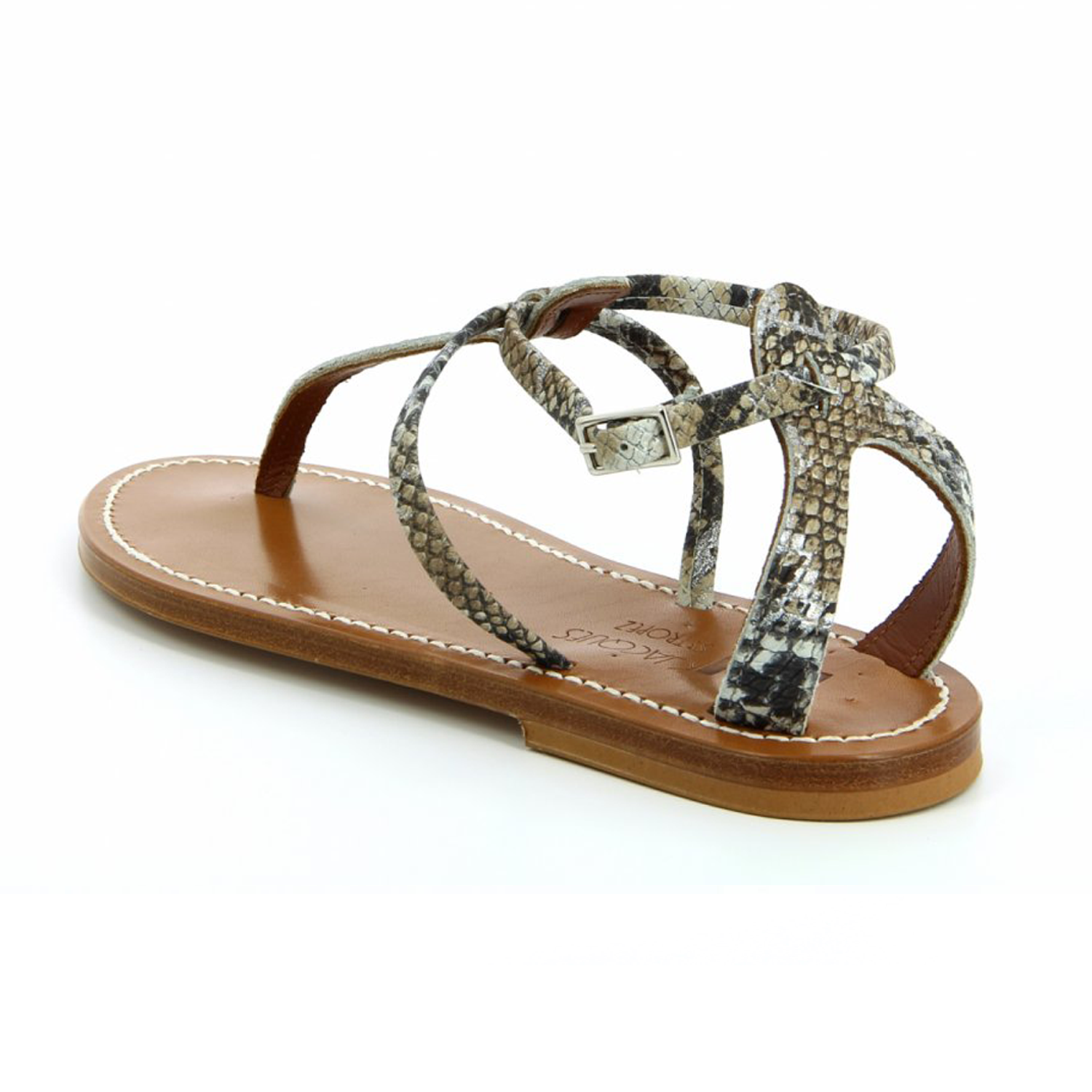 K. Jacques St Tropez | Buffon Hawai Sandals
